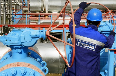 У Кремлі відмовилися надати Білорусі знижку на газ