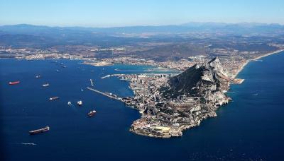 Гібралтар у разі Brexit, може приєднатися до Іспанії
