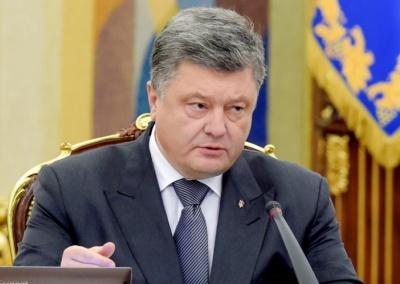 Порошенко заявив про домовленості щодо звільнення ще двох українців