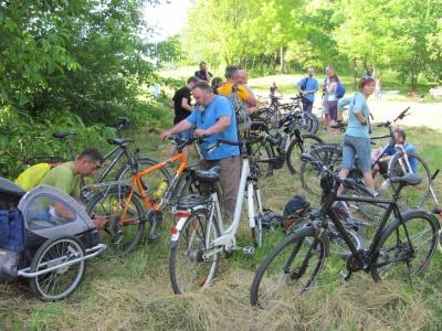 У Чернівцях на велодень приїхало 700 велосипедистів (ФОТО)
