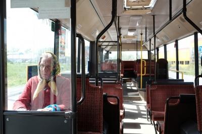 Каспрук просить виконком передати соціальні маршрути в Чернівцях тролейбусному управлінню