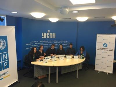 Чернівецька міськрада стала лідером по відкритості місцевих рад