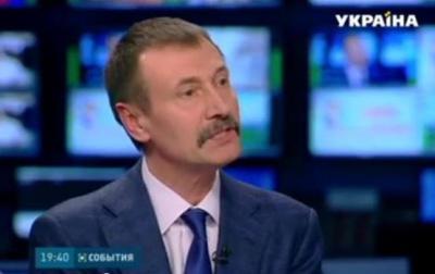 Екс-губернатор Буковини вірить, що публікація чорної каси ПР не матиме наслідків