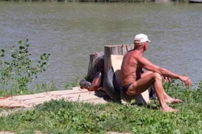 Епідеміологи підтвердили, що на міському пляжі в Чернівцях можна купатися