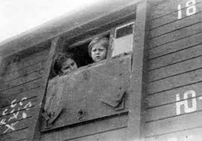 З часу наймасштабнішої депортації буковинців до Сибіру — вже 75 років