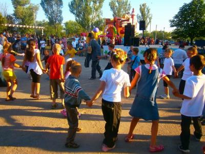 У Чернівцях проведуть свято для дітей із особливими потребами