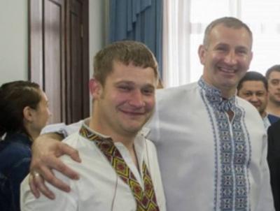 Помічник Михайлішина заперечив свою причетність до стрілянини на пляжі в Чернівцях