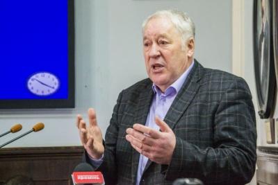 Скандальний Прядко поновився на посаді ректора БДФЕУ