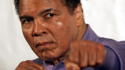 Помер легендарний боксер Мухаммед Алі