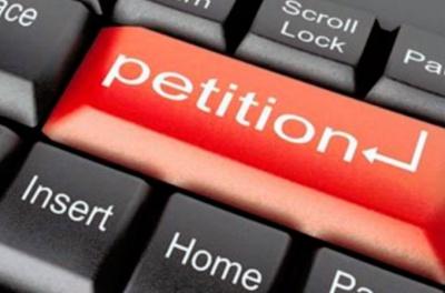 По майданчику на Шиллера зареєстрували дві петиції - за і проти