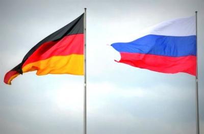 ЗМІ: Німеччина перевела Росію з партнерів до суперників