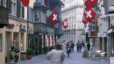 Швейцарці відмовилися від введення безумовного базового доходу