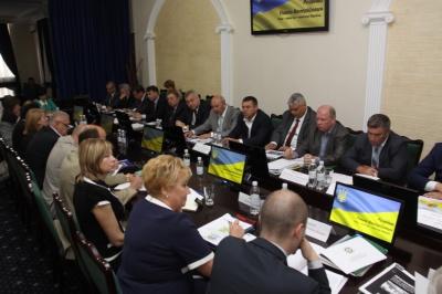 На Буковині об'єднали чотири територіальні управління пенсійного фонду