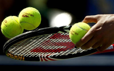 Тенісисти змагалися у першості Чернівців