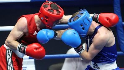 Буковинські боксери відзначилися у Прибалтиці