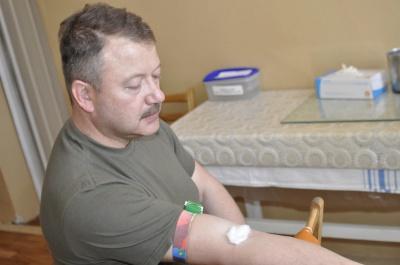 Військкомати змінять принципи роботи: новий військком Буковини розповів про свою зустріч з Порошенком