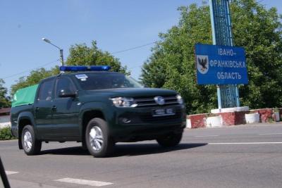 На Буковине границу с Молдовой будут охранять с самолета (ФОТО)