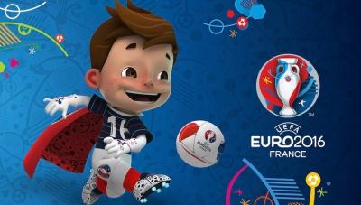 У Франції заборонили трансляцію матчів Євро-2016 поза межами спеціальних фан-зон