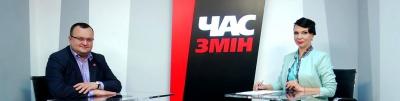 «Час Змін»: майже 14 млн. грн. спрямували на ремонт міжбудинкових проїздів, – Каспрук