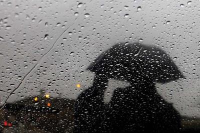 У Чернівцях хмарно - очікуються дощі