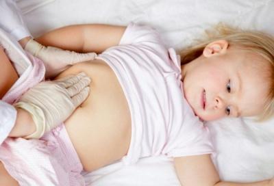 На Буковині зафіксували спалах гострої кишкової інфекції: постраждали 8 дітей