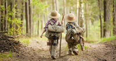 У Чернівцях діти втекли з дому погуляти і загубилися
