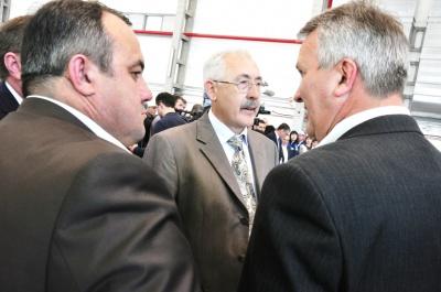 Рейтинг губернаторів: у голови Чернівецької ОДА - погано з капіталовкладеннями