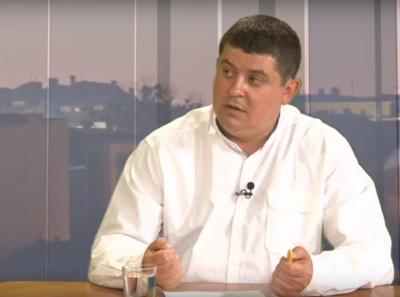 Бурбак запевнив, що дочасних виборів до ВР цього року не буде