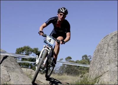 Буковинские велогонщики соревновались в чемпионате области
