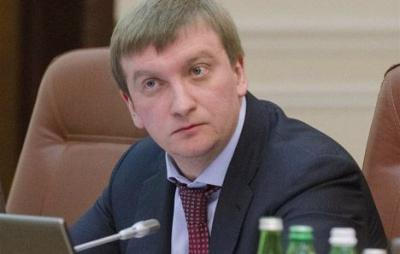 Буковинець Папієв хоче звільнити міністра-буковинця Петренка