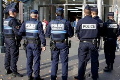 Матчі Росії та Англії охоронятимуть 4 тисячі поліцейських