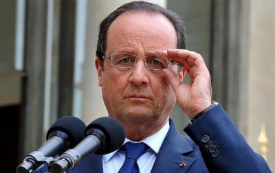 У Франції розглядають можливість заборони протестів