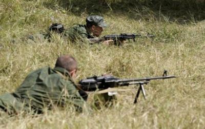 За минулу добу бойовики 46 разів обстріляли позиції сил АТО