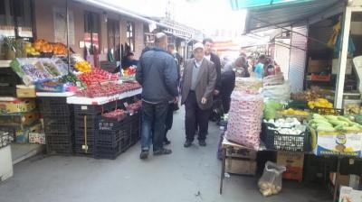 Картопля по 10, капуста - чотири: на ринках Чернівців зросли ціни на овочі