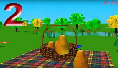 У Чернівцях створили розвиваючий 3D-мультфільм для дітей (ВІДЕО)