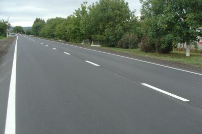 Визначено фірми, які ремонтуватимуть дороги Буковини за гроші митниці