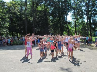Вартість путівок у дитячих таборах на Буковині зросла