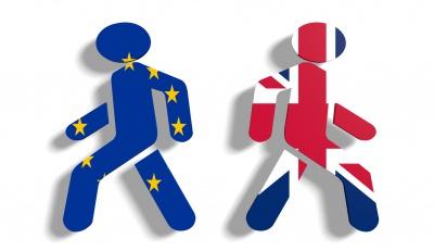 У ЄС заявили про готовність почати переговори щодо виходу Великої Британії з союзу