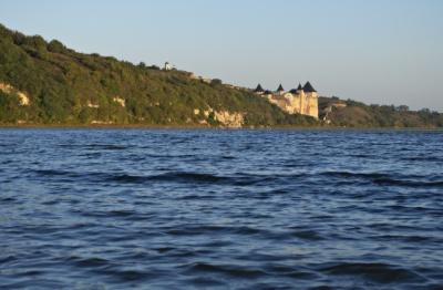 Чернівчанин потонув у Дністрі