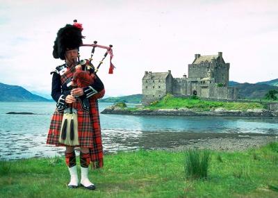 Шотландія хоче залишитися в ЄС