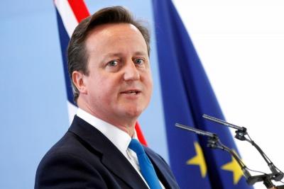 Англійський прем'єр відкинув моживість повторного референдуму щодо Brexit