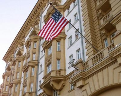 Співробітники американського посольства пожалілися на неадекватність російських спецслужб