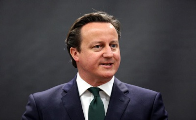 Кемерон відмовився займатися виходом Британії з ЄС