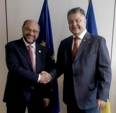 Brexit не вплине на запровадження безвізового режиму для України