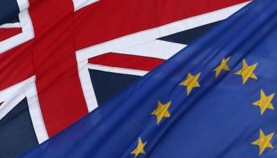 Європарламент проголосував за резолюцію щодо Brexit