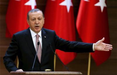 У Туреччині заявили, що Ердоган перед Путіним не вибачався
