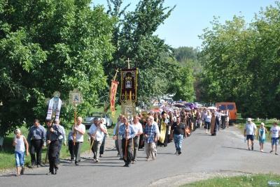 Буковинців запрошують на всеукраїнський хресний хід