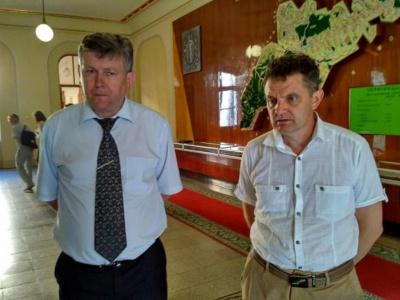 Це якась помилка, - делегат мінрегіону про зміну координатора офісу реформ на Буковині