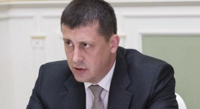 Головного санітарного лікаря України зловили на хабарі