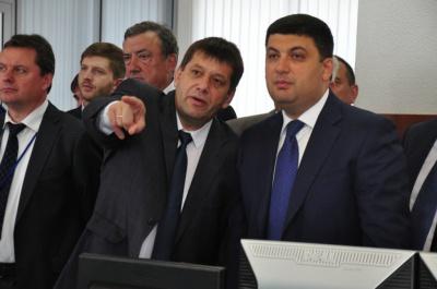 Гройсман збільшив фінансування Дністровської ГАЕС